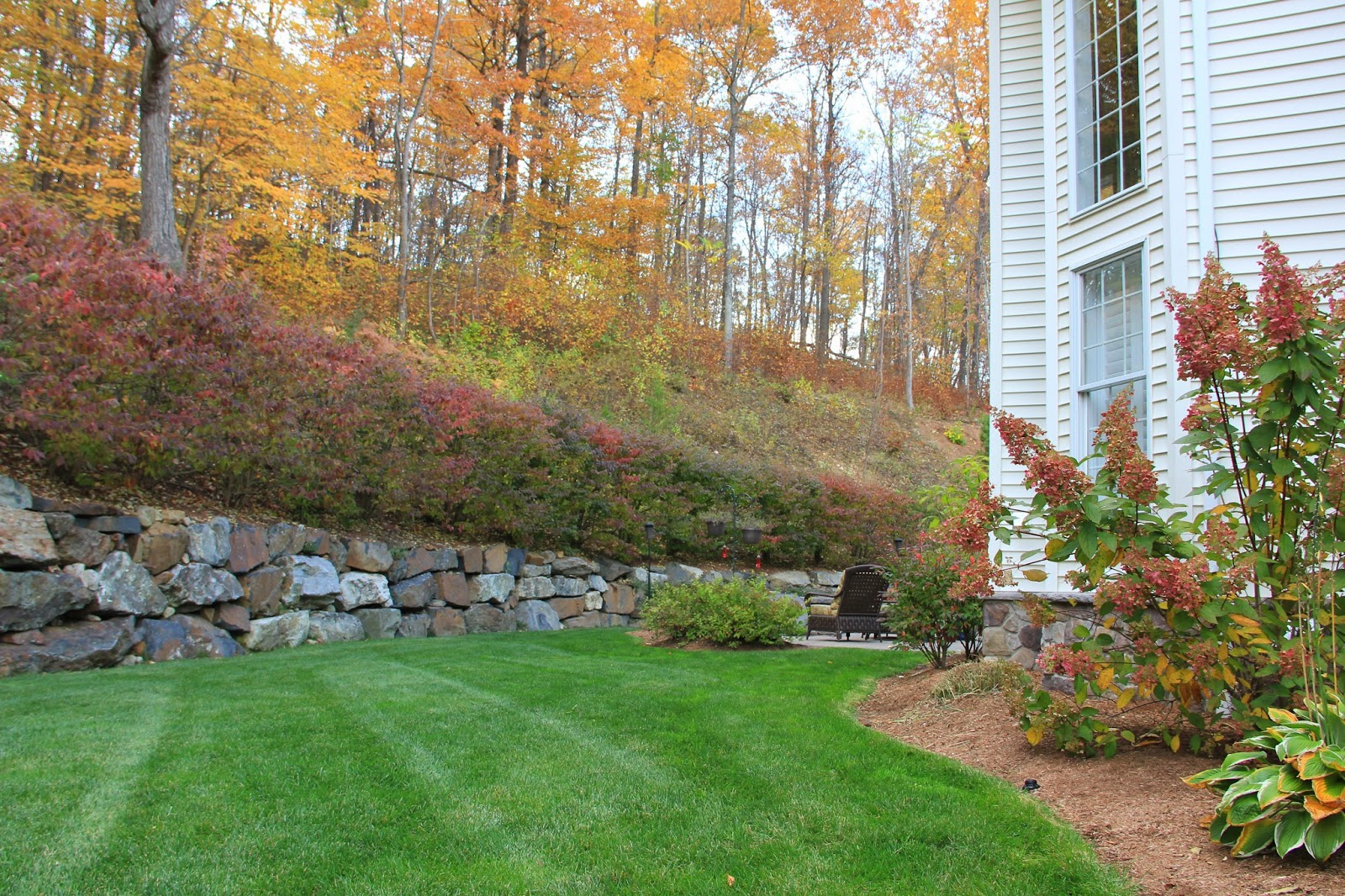 From This Side of the Pond: October 2014