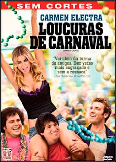 >Assistir Filme Loucuras de Carnaval Online Dublado Megavideo