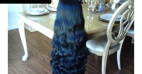 Glueless lace wigs, Silk Top lace wigs, Full lace wigs without glue or ...