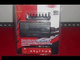jual charger laptop