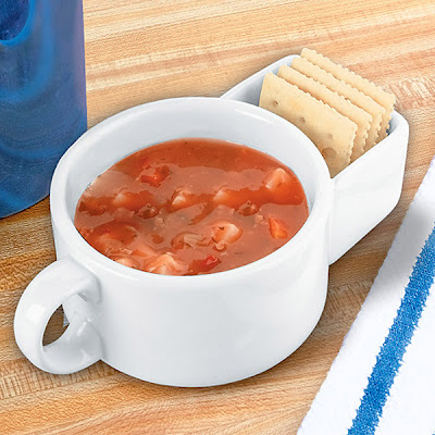 Perfect Gifts For Roommates - Soup and Crackers Cup (15) 9