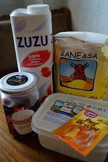 ingrediente chec sarat cu branza si rosii uscate