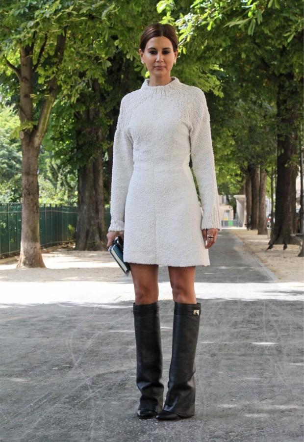 Styledeityinathens Givenchy Boots