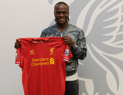 [Transfer]: Reds seal Moses loan switch