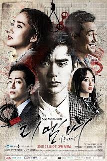 Series de Corea del Sur