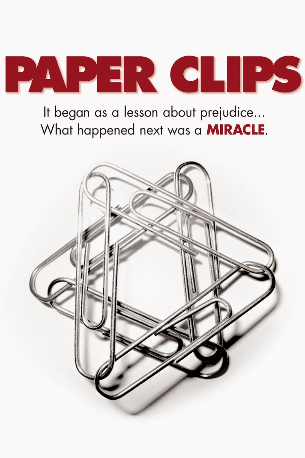 Paper Clips Documentary