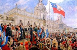 UNIDAD II: LA INDEPENDENCIA, LA ORGANIZACIÓN Y LA CONSOLIDACIÓN DE LA REPUBLICA