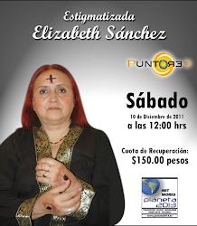 CONF. ELIZABETH SÁNCHEZ