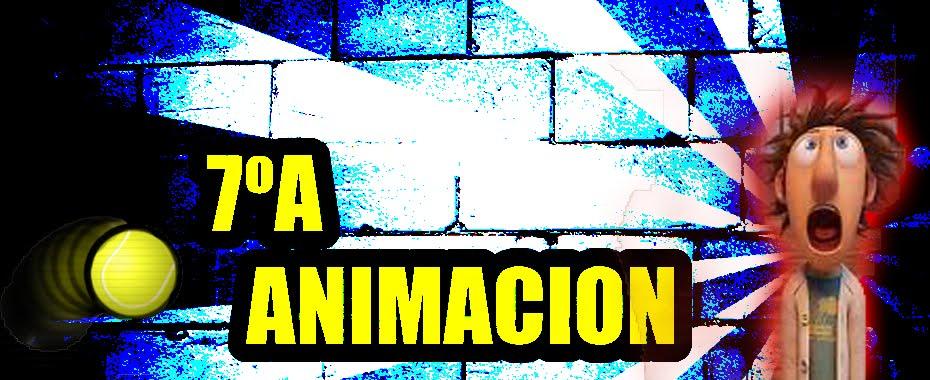 7ºA Blog de Animacion