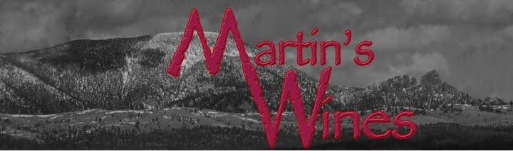 Martin's Wines