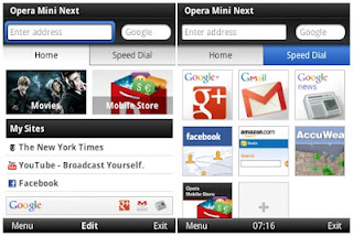 App Java : Free Download App Opera Mini 7 Jar