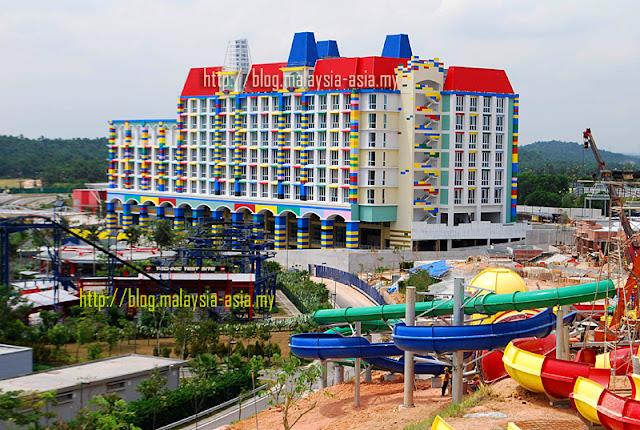 Legoland Hotel Johor