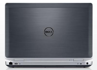Dell Latitude E6320 Terbaru 2012