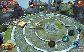 Contra Online - game 3D game hành động, bắn súng nhập vai số một Việt Nam