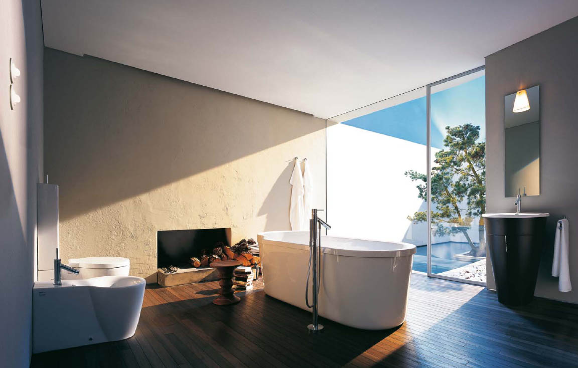 Kitchen And Residential Design Hansgrohe And Axor Are Giving Away A 10 000 Bathroom