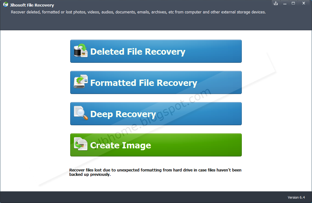 Best Free File Recovery Software Download