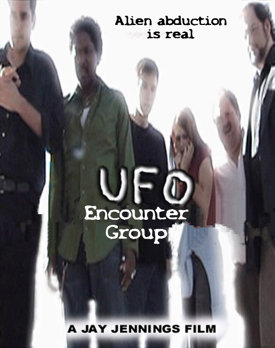 UFO Encounter Group