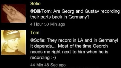 BTK APP Tom+answer+Mic