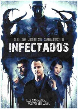Infectados DVDRip – AVI – Dublado