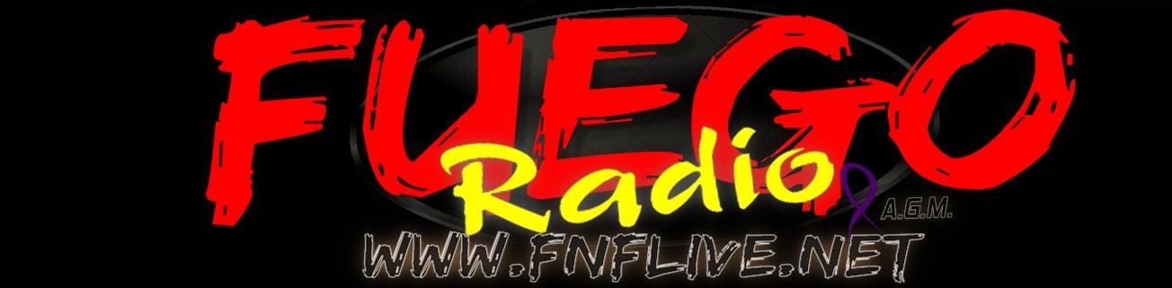 FUEGO RADIO HITZ & HIP HOP | ORLANDO