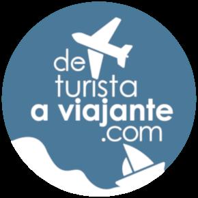 De Turista a Viajante