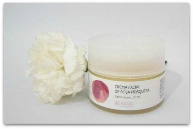 crema regeneradora rosa mosqueta