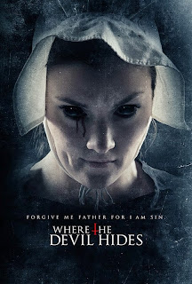 poster Download – Where the Devil Hides – Legendado (2014)