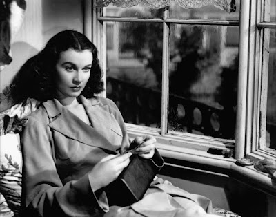 Waterloo Bridge Vivien Leigh