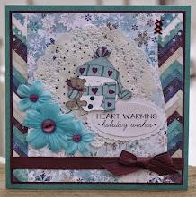 2015 Christmas Card Stash/Count - 30