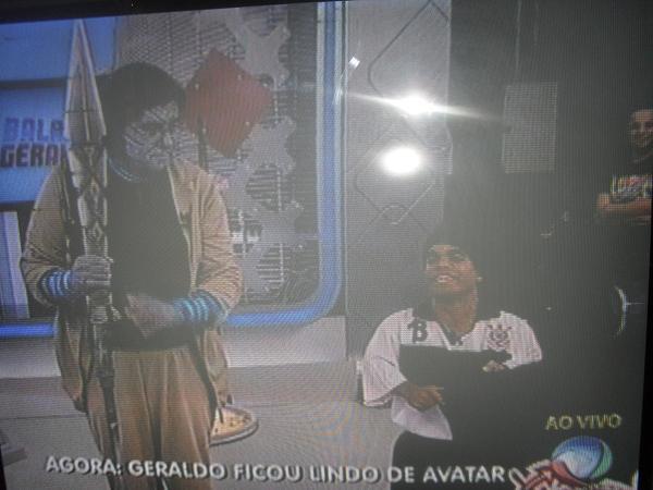 Geraldo Luis de avatar