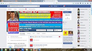 Promosi Online Facebook 2016