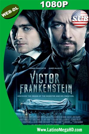 Victor Frankenstein (2015) Subtitulado HD WEB-DL 1080P (2015)