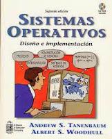 SISTEMAS OPERATIVOS DISEÑO E IMPLEMENTACIÓN ANDREW S. TANENBAUM