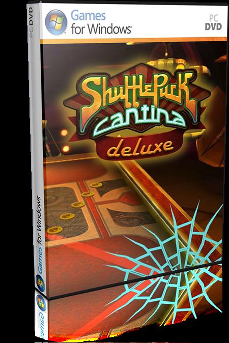 Shufflepuck Cantina Deluxe Multilenguaje [MEGA]