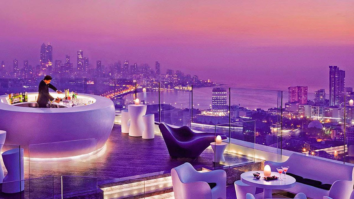 Mumbai (India) - Four Seasons Hotel Mumbai 5* - Hotel da Sogno