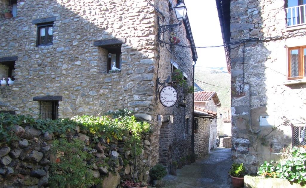 Urbina vinos blog casa rural el r o zambull n en ezcaray la rioja - Casa rural ezcaray ...