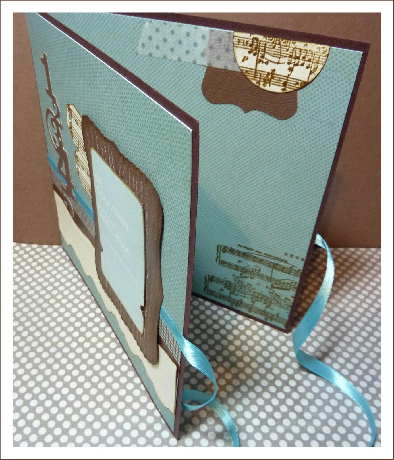 scrap plaisir le scrap de shannon91 carte avec livre d 39 or pour un pot de d part. Black Bedroom Furniture Sets. Home Design Ideas