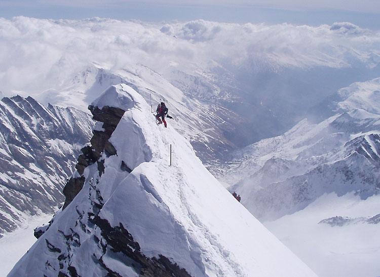 Blog Of Austrianzimmers Com A Memorable Visit To Austria S Highest Peak Grossglockner