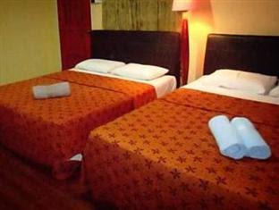 Hotel bintang 1,2,3  murah di langkawi