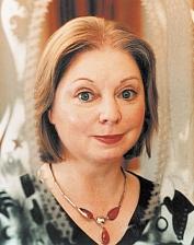 Hilary Mantel - Autora