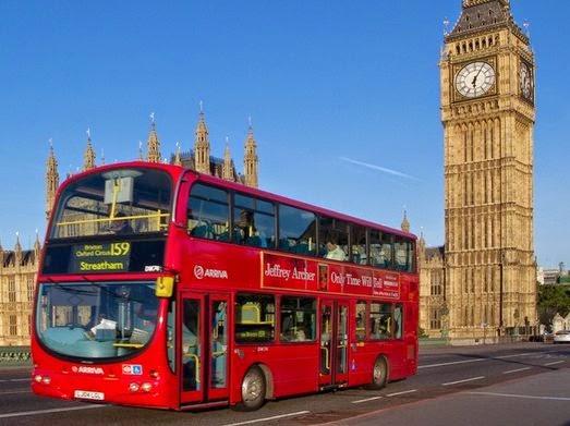 Kisah Seorang Imam Masjid di London