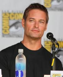 What is the height of Josh Holloway?