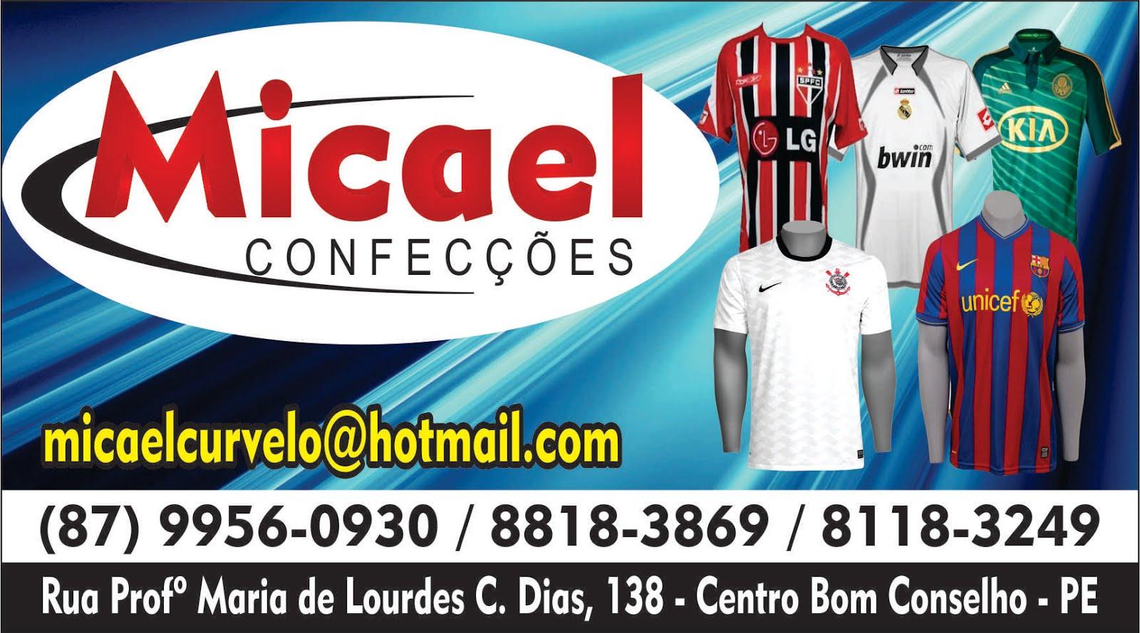 MICAEL CURVELO