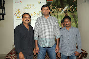 Srimanthudu Latest Press Meet Photos-thumbnail-15