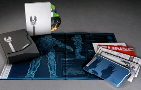 Halo 4 Limited Edition&39 already selling out Amazon the first to