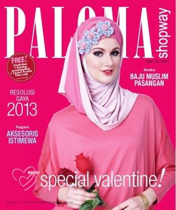 Peluang Bisnis Fashion Terkenal Modal Katalog di Indonesia