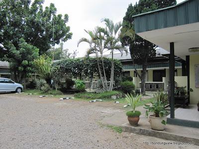 Puri tomat | Hotel Murah di Bandung