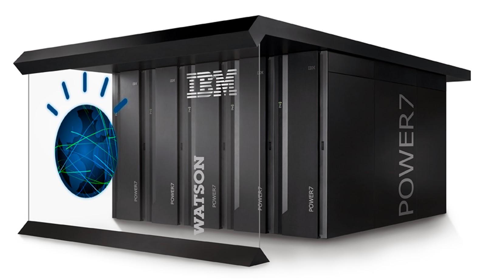 IBMのWatson