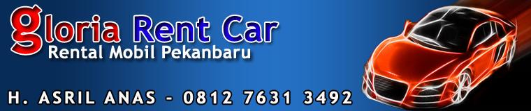 Promosi Rental Mobil Pekanbaru Gunakan Jasa SEO Gloria Mandiri