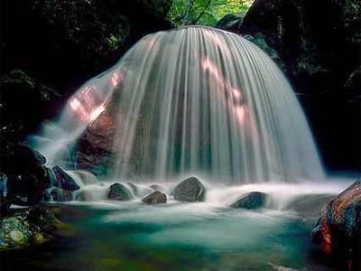 Air Terjun Terindah Di Dunia